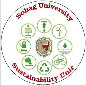 شعار وحدة الاستدامة