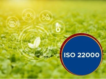 عقد دورة تدريبية عن نظام 22000 ISO